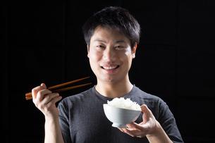 日本人男性の写真素材 [FYI04651753]
