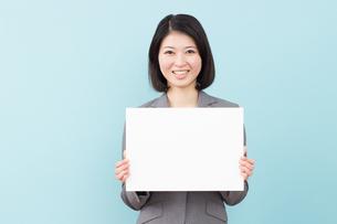 日本人ビジネスウーマンの写真素材 [FYI04651819]