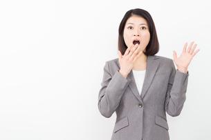 日本人ビジネスウーマンの写真素材 [FYI04651888]