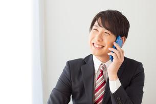 日本人ビジネスマンの写真素材 [FYI04652149]