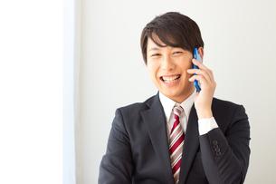 日本人ビジネスマンの写真素材 [FYI04652150]