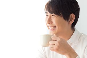 日本人男性の写真素材 [FYI04652156]