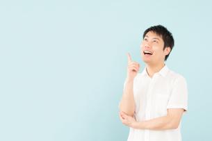 日本人男性の写真素材 [FYI04652483]