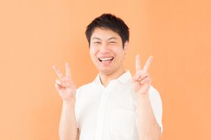 日本人男性の写真素材 [FYI04652526]