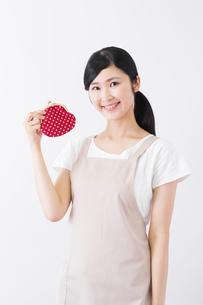 日本人女性の写真素材 [FYI04653226]