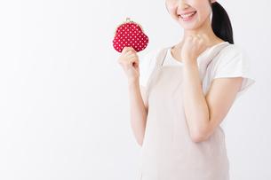 日本人女性の写真素材 [FYI04653231]