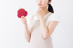 日本人女性の写真素材 [FYI04653241]