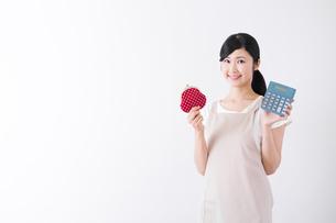 日本人女性の写真素材 [FYI04653264]