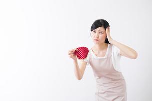 日本人女性の写真素材 [FYI04653265]