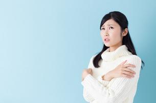 日本人女性の写真素材 [FYI04653745]