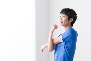 日本人男性の写真素材 [FYI04653939]