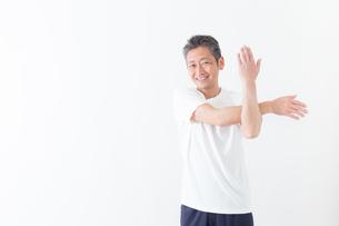 日本人男性シニアの写真素材 [FYI04654733]