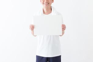 日本人男性シニアの写真素材 [FYI04654772]