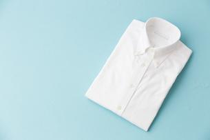 ワイシャツの写真素材 [FYI04655317]