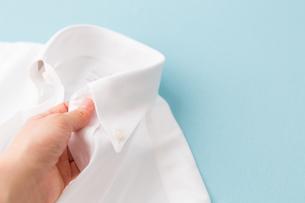 ワイシャツの写真素材 [FYI04655326]