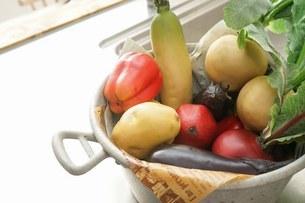 キッチン 食器イメージの写真素材 [FYI04657718]