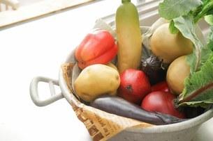 キッチン 食器イメージの写真素材 [FYI04657723]