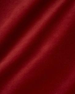 赤い布地の写真素材 [FYI04659709]
