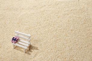 夏の終わり イメージの写真素材 [FYI04659813]