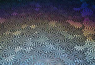 ホログラムフィルム (Hologram film)の写真素材 [FYI04659816]