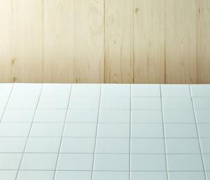 背景素材-タイル-板-無人の写真素材 [FYI04659820]