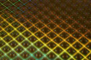 ホログラムフィルム (Hologram film)の写真素材 [FYI04659824]