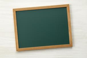 黒板の写真素材 [FYI04659869]
