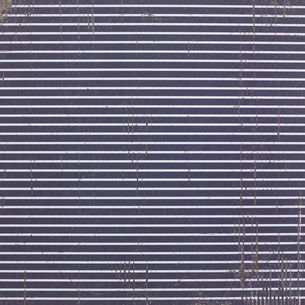 背景素材シリーズ---ネイビー/ホワイトストライプ グランジの写真素材 [FYI04659874]