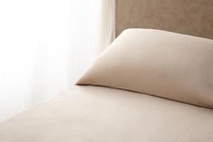 ベッドルームの写真素材 [FYI04659915]