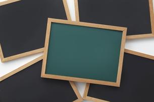 黒板イメージ blackboardの写真素材 [FYI04659934]