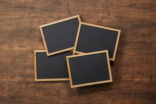 黒板の写真素材 [FYI04659935]
