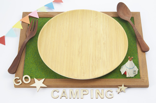 キャンプ イメージの写真素材 [FYI04660002]