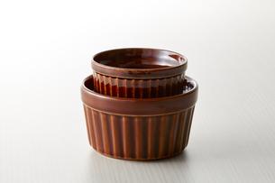 小鉢-テーブルセッティング-小さな容器の写真素材 [FYI04660127]