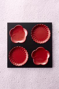 和モダン-食器-テーブルウェア-和の写真素材 [FYI04660128]