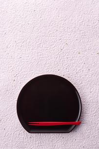 和モダン-食器-テーブルウェア-和の写真素材 [FYI04660141]