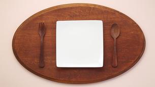 テーブルウェアの写真素材 [FYI04660144]