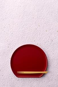 和モダン-食器-テーブルウェア-和の写真素材 [FYI04660147]
