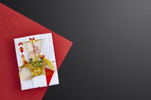 熨斗袋 (Japanese gift-Money envelopes)の写真素材 [FYI04660178]