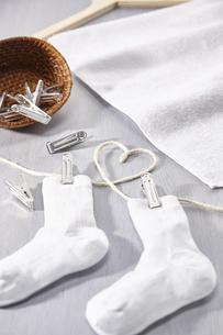 laundry goodsの写真素材 [FYI04660418]