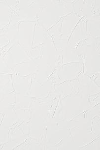 White stylish wallpaperの写真素材 [FYI04660583]
