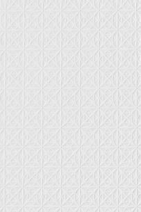 White stylish wallpaperの写真素材 [FYI04660587]