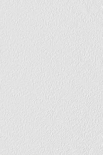 White stylish wallpaperの写真素材 [FYI04660603]