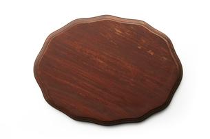 ウッドボード (woodboard)の写真素材 [FYI04660614]