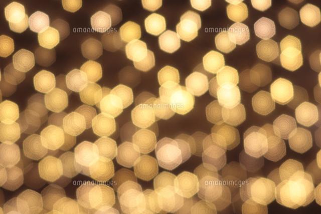 ネオンのひかりの写真素材 [FYI04660675]