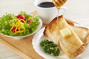 朝食 breakfastの写真素材 [FYI04661047]