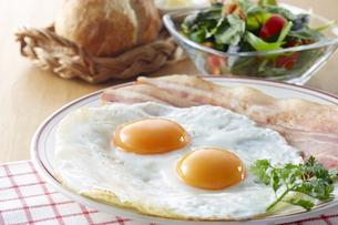 朝食の写真素材 [FYI04661048]