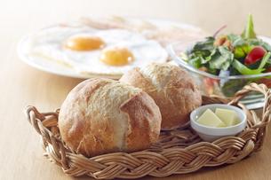 朝食の写真素材 [FYI04661052]