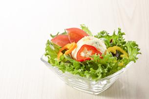 ポテトサラダの写真素材 [FYI04662112]