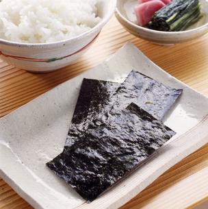 日本の朝食の写真素材 [FYI04662147]