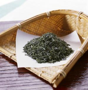 茶葉の写真素材 [FYI04662469]